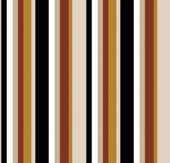 Earth Toned Stripes