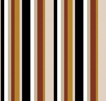 Earth Toned Stripes