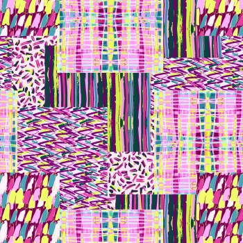Square Patchwork