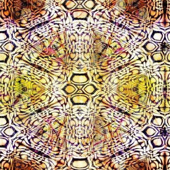 Ethic Mandala