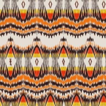 Ethnic in Orange