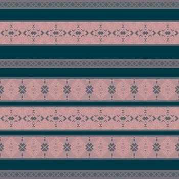 Ethnic Rows