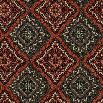 Ethnic Tapestry