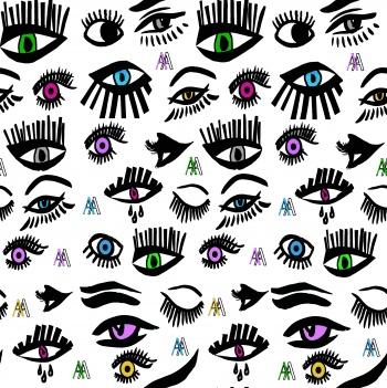 Eyes on Eyes