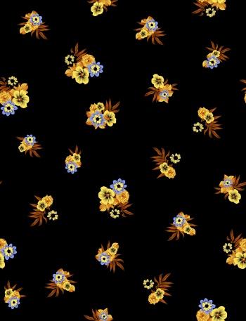 floral flower pattern