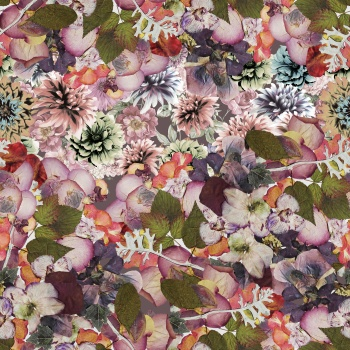 Floral Gorund