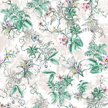 Floral Shaddows