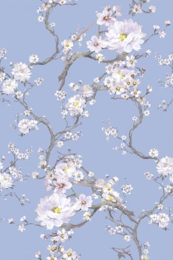Flower, plum