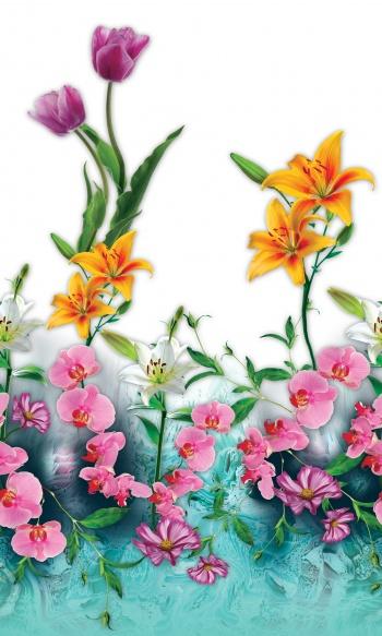 FlowerlyMix