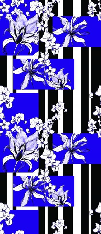 Flowers & Geometry