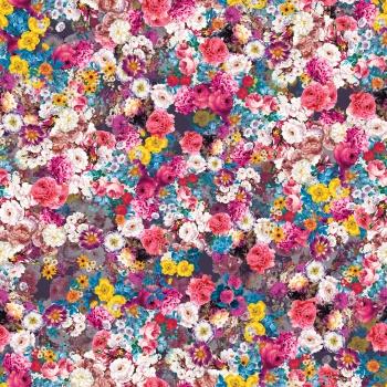 Flowers on Flowers