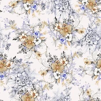Flowers` Personalities