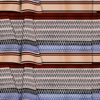 Folded Fabric Looks