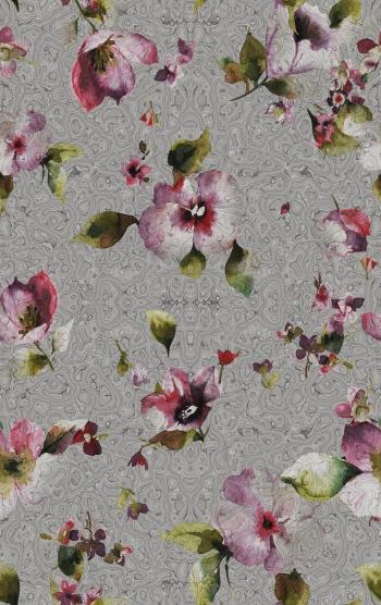 Fuzzy lilies