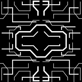 geometric fantasy