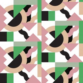 Geometric Harmony-Vrs4