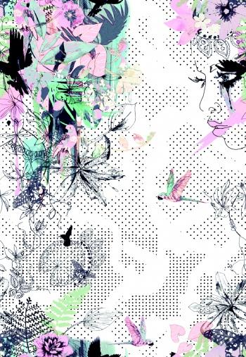 Girl&dots