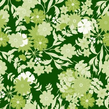 Green Flora