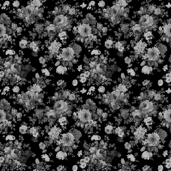 Grey Bouquets