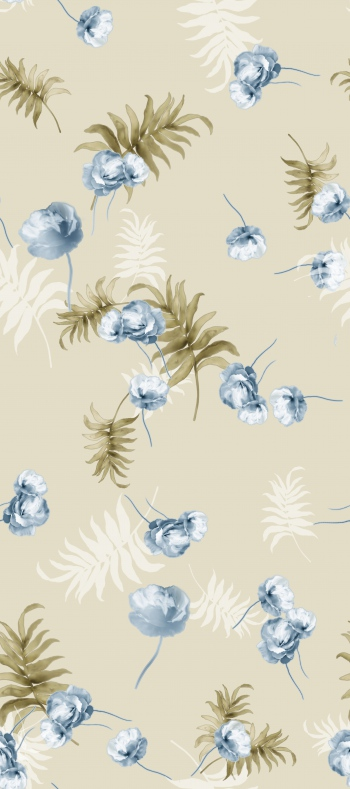 Grey wildroses