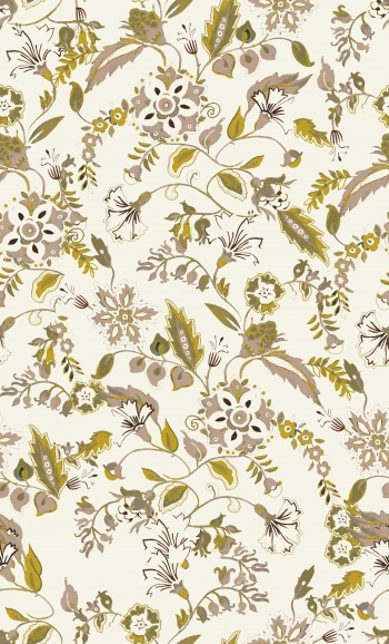Hand drawn ethnic floral design-2-2-