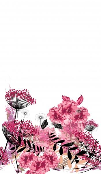 Happy Pink World