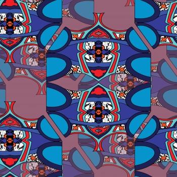 Heart of Pattern