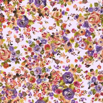 Heaven`s Rose Garden
