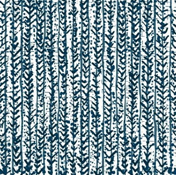 Indigo patterns #2