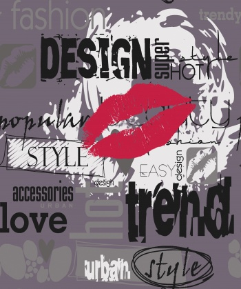 Kiss of Fashion