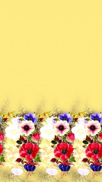 Leo-Flowers