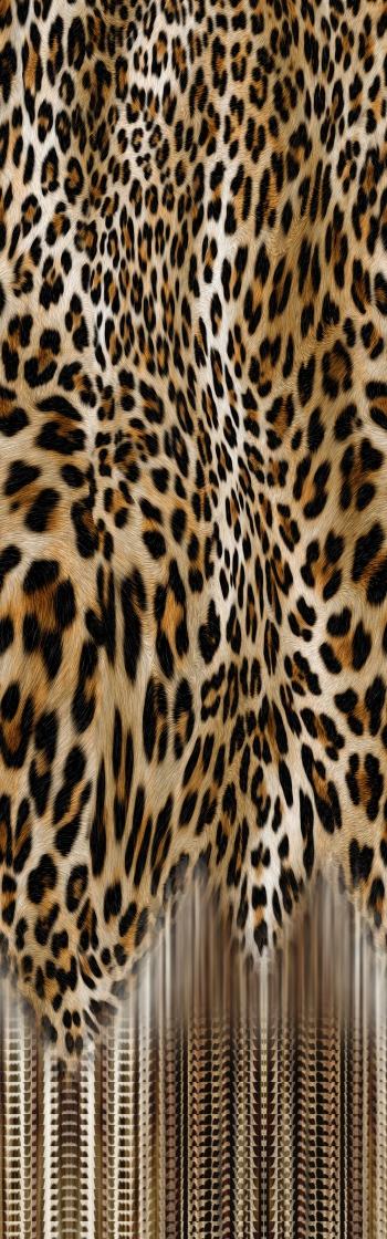 Leopard allert