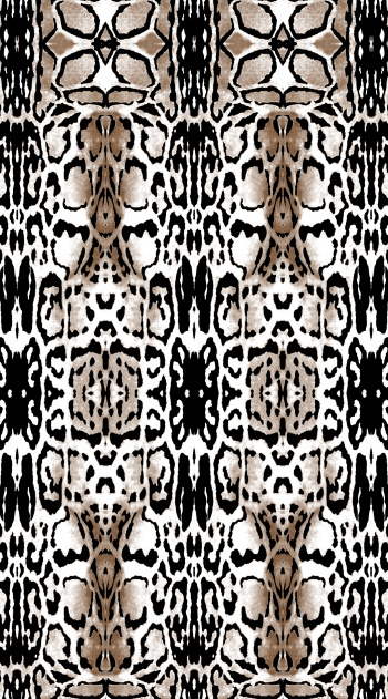 Leopard allure
