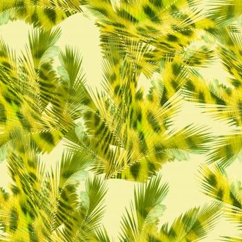 Leopard Palms