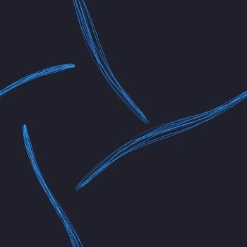 Less Blue