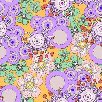 Lilac Flora