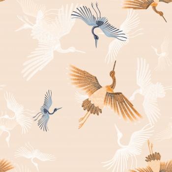 Lineart Birds