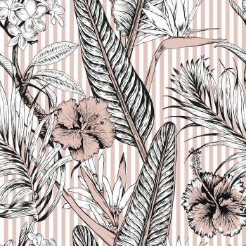 Lineart Flowers