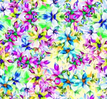 Luminous Flora