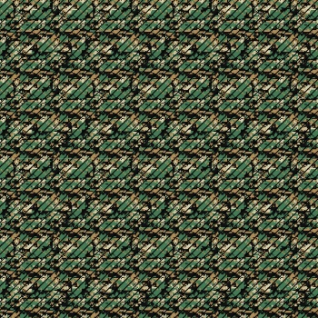 Military Fabric Pattern. Seamless Texture