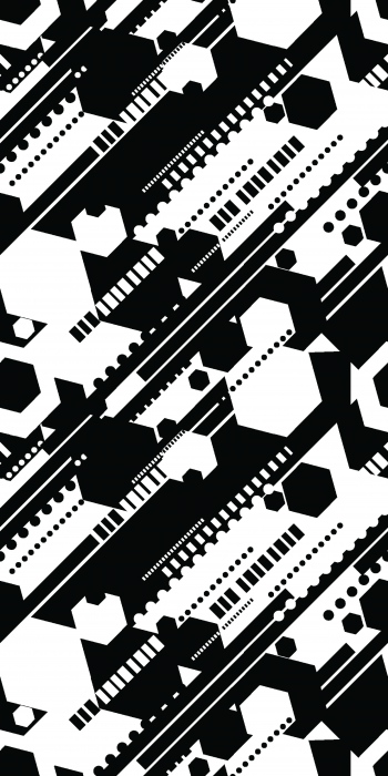 Modernist monochrome