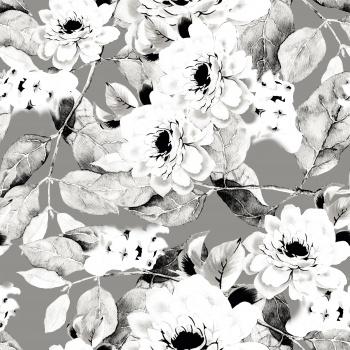 Monochrome Spring