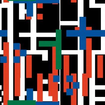 Multicolored Short Stripes