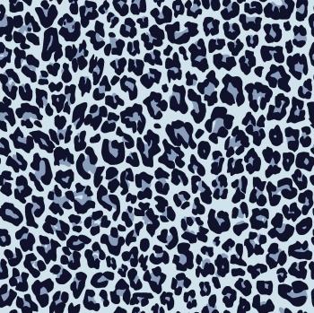Navyblue Leopard Vrs 2