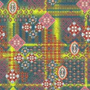 Neon Ethnic