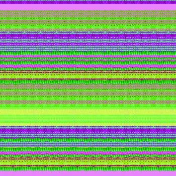 Neon Green Lines