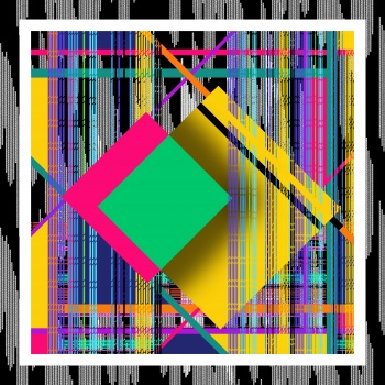 NeonScarf