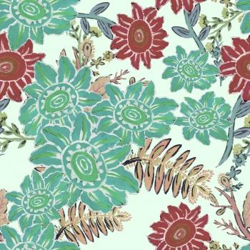 Opulent Flora