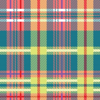 Ordinary Plaid