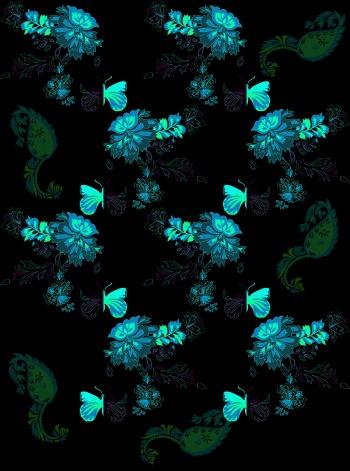 Paileys and Butterflies